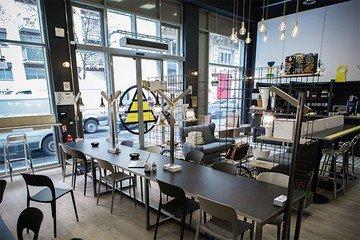 Paris  Meetingraum Salle de réunion Bastille / Chemin vert image 2