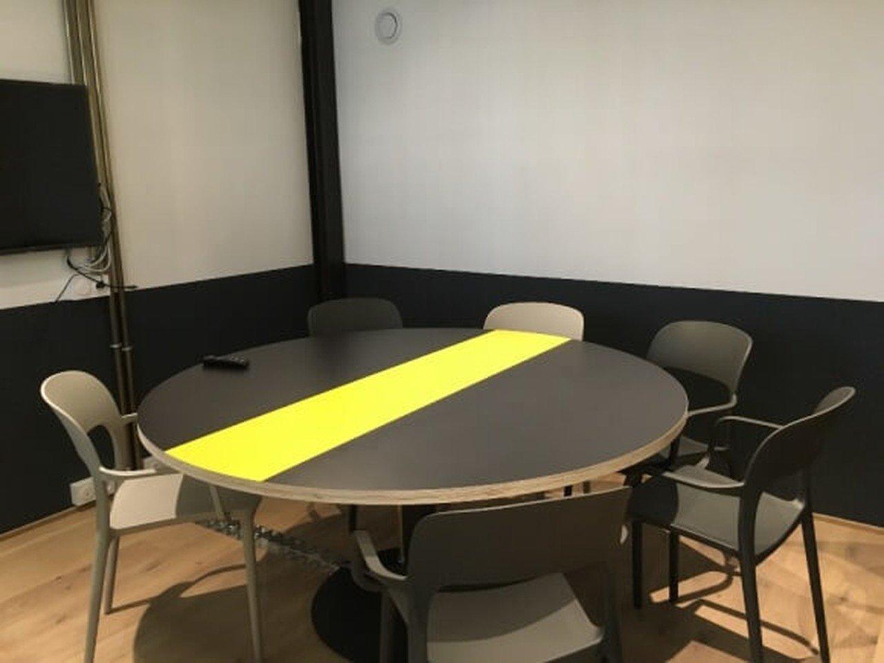 Paris  Meetingraum Salle de réunion Bastille / Chemin vert image 0