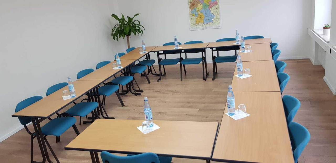 Düsseldorf training rooms Meeting room Meeting room image 1