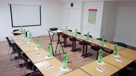 Düsseldorf Seminarräume Salle de réunion Rheinisches Bildungsinstitut GmbH image 0