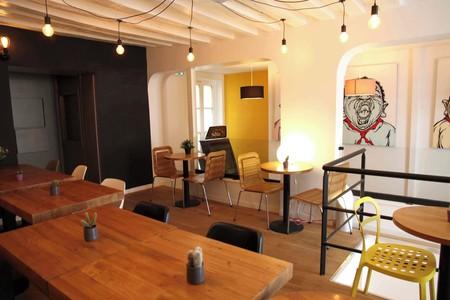 Paris Espaces de travail Besonders Upper Concept Store - Mezzanine image 1