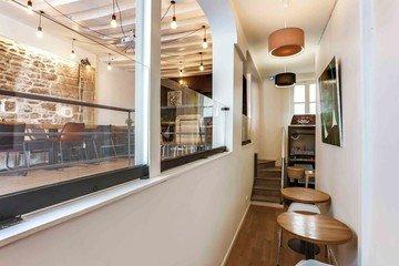 Paris Espaces de travail Unusual Upper Concept Store - Mezzanine image 6