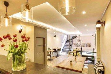 Paris Espaces de travail Unusual Upper Concept Store - Mezzanine image 7