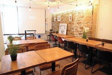 Paris Espaces de travail Besonders Upper - Uptown image 13