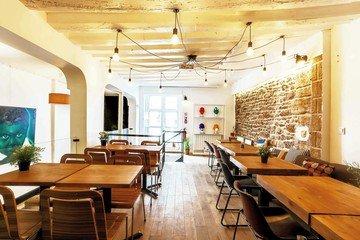 Paris Espaces de travail Besonders Upper - Uptown image 11