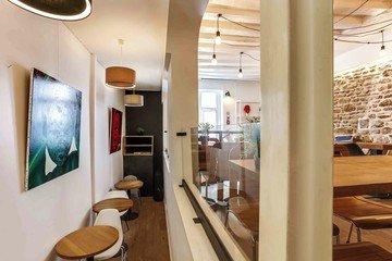 Paris Espaces de travail Besonders Upper - Uptown image 3