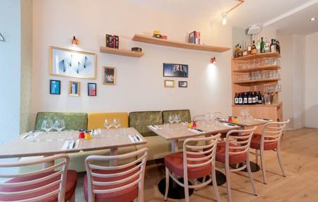 Paris Espaces de travail Espace de Coworking Eat Two Work - meeting room 10pax image 4