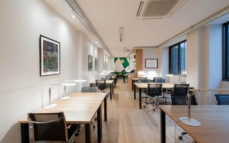 Paris Espaces de travail Espace de Coworking Eat Two Work - meeting room 10pax image 5