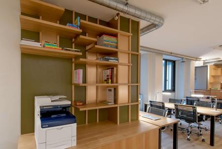 Paris Espaces de travail Espace de Coworking Eat Two Work - meeting room 10pax image 6