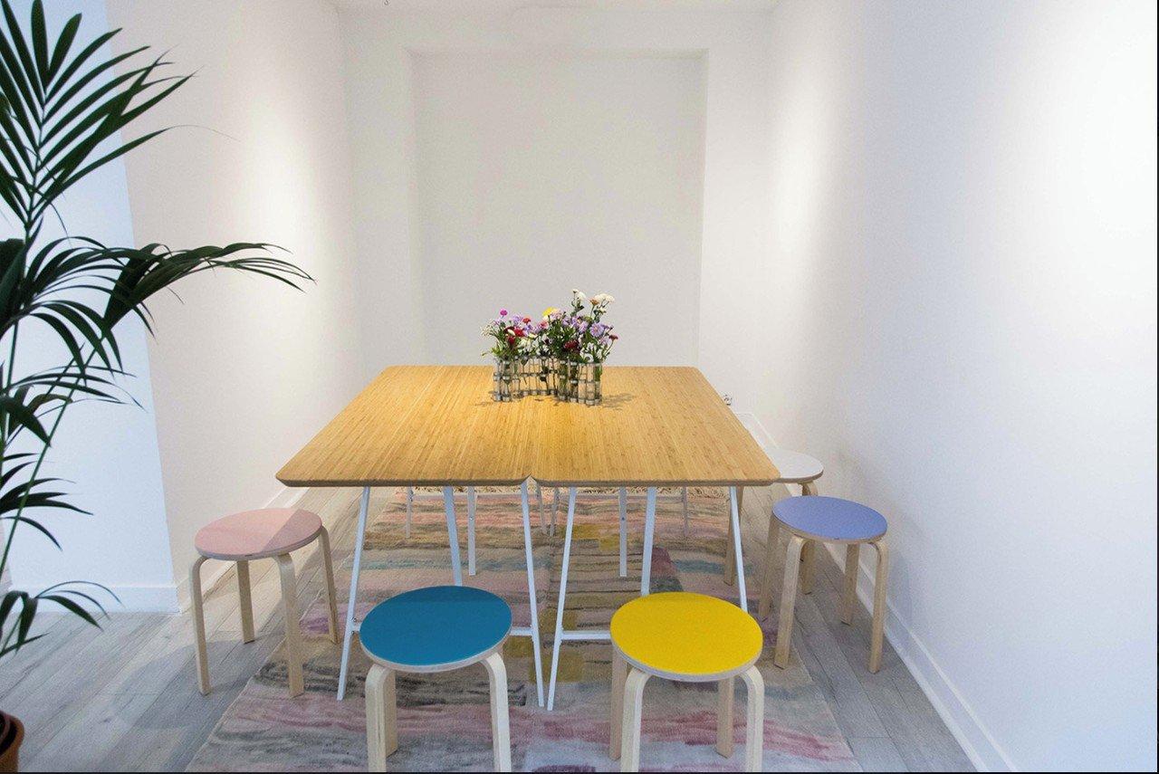 Paris Salles de formation  Galerie d'art Bliss Studio Paris image 0