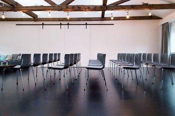 München  Meetingraum Dachwerk Event image 5