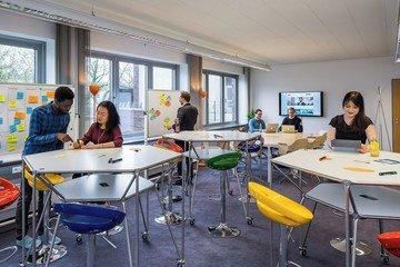 Hamburg  Salle de réunion Design Thinking Space image 2