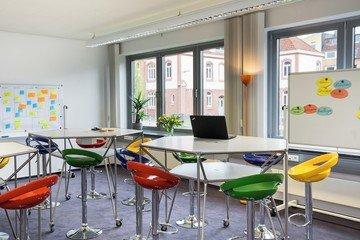 Hamburg  Salle de réunion Design Thinking Space image 6