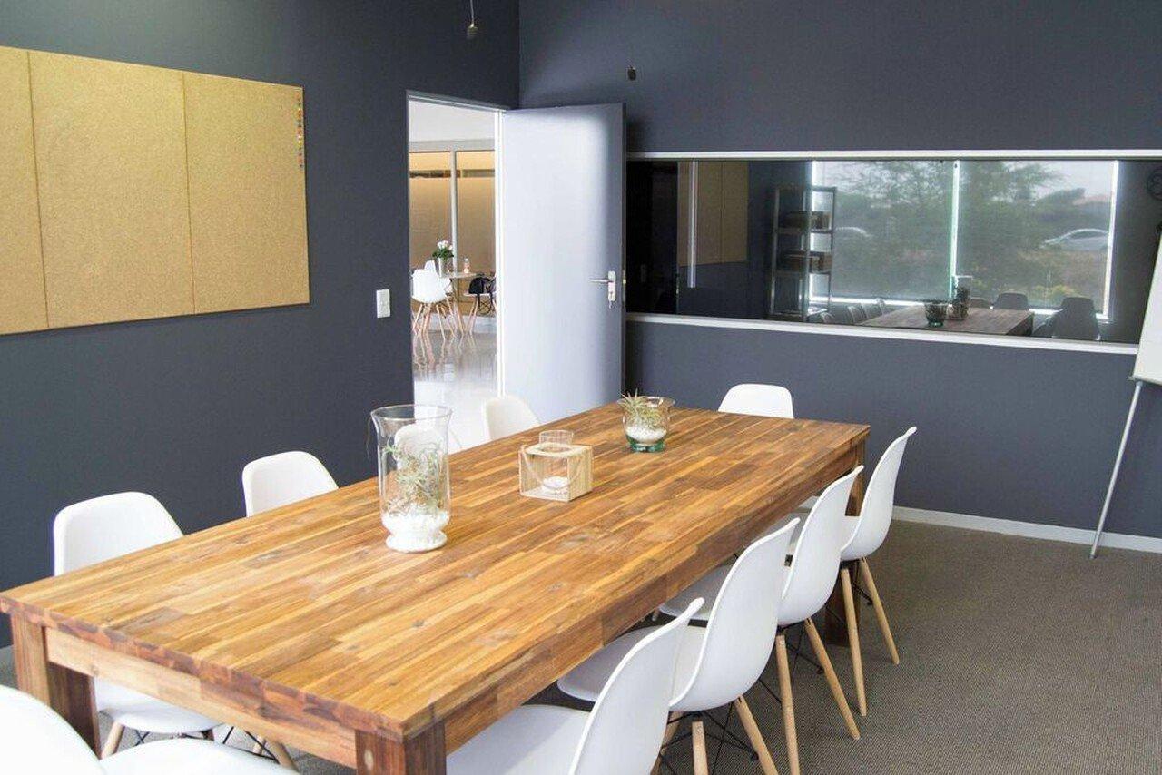 Kapstadt  Meetingraum hub insights image 3