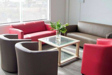 Kapstadt  Meetingraum hub insights image 4