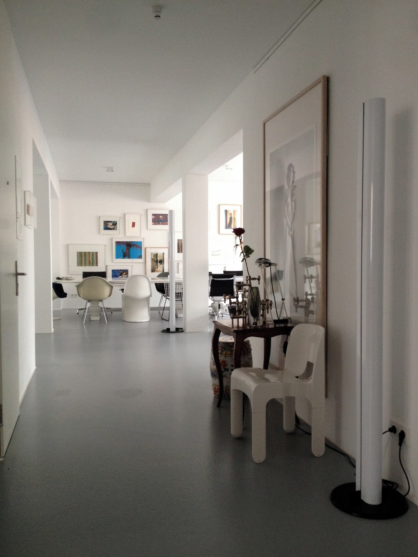 Köln  Privat Location Art Loft in cologne centre image 0