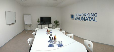 Kassel  Espace de Coworking Coworking Baunatal image 0