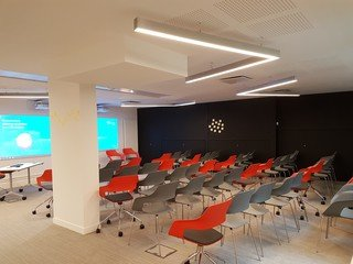 Paris  Coworking space Salle de créativité Bureaulib Dupleix image 3