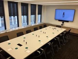 NYC  Meeting room 110west40 Conference Room A image 0