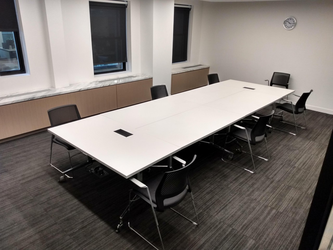 NYC training rooms Meeting room Conference Room B image 7