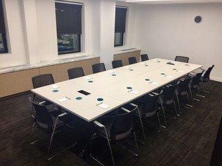 NYC  Salle de réunion 110west40 Conference Room B image 3