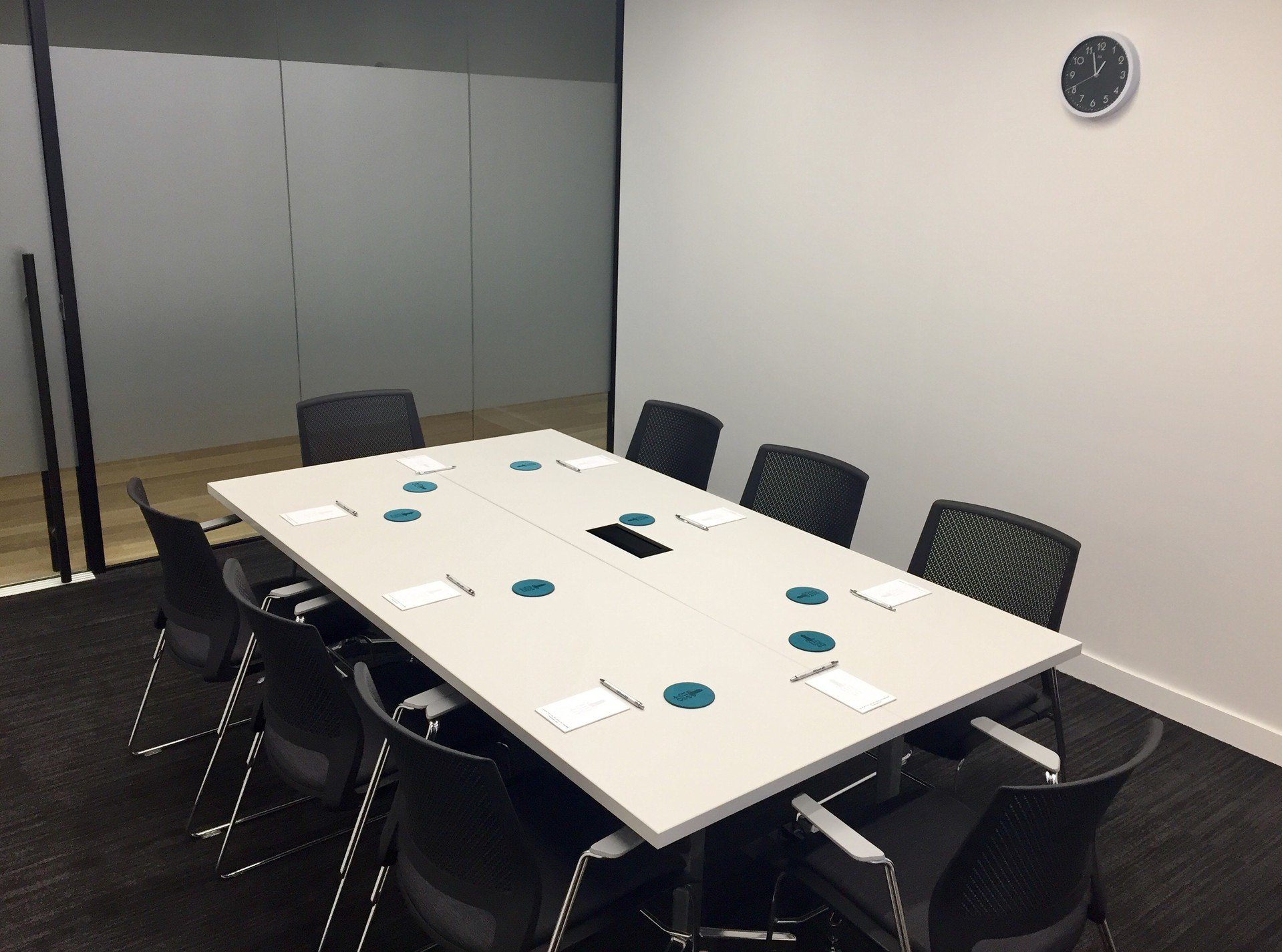 NYC  Meetingraum 110west40 Conference Room C image 1