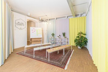 Berlin Eventräume Lieu Atypique Event Space Blogfabrik image 1
