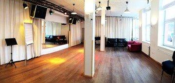 Hamburg  Meetingraum Lazaremusic image 3