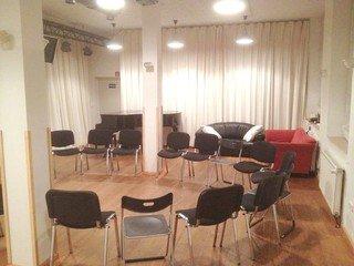 Hamburg  Meetingraum Lazaremusic image 6