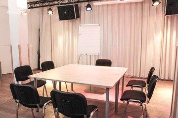 Hamburg  Meetingraum Lazaremusic image 0