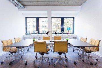 Hamburg  Meetingraum Stilsichere Konferenz-/Tagungsräume nahe Flughafen image 1