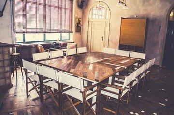 Berlin workshop spaces Meetingraum Fabrik 23 - Mr. Hemingway image 9