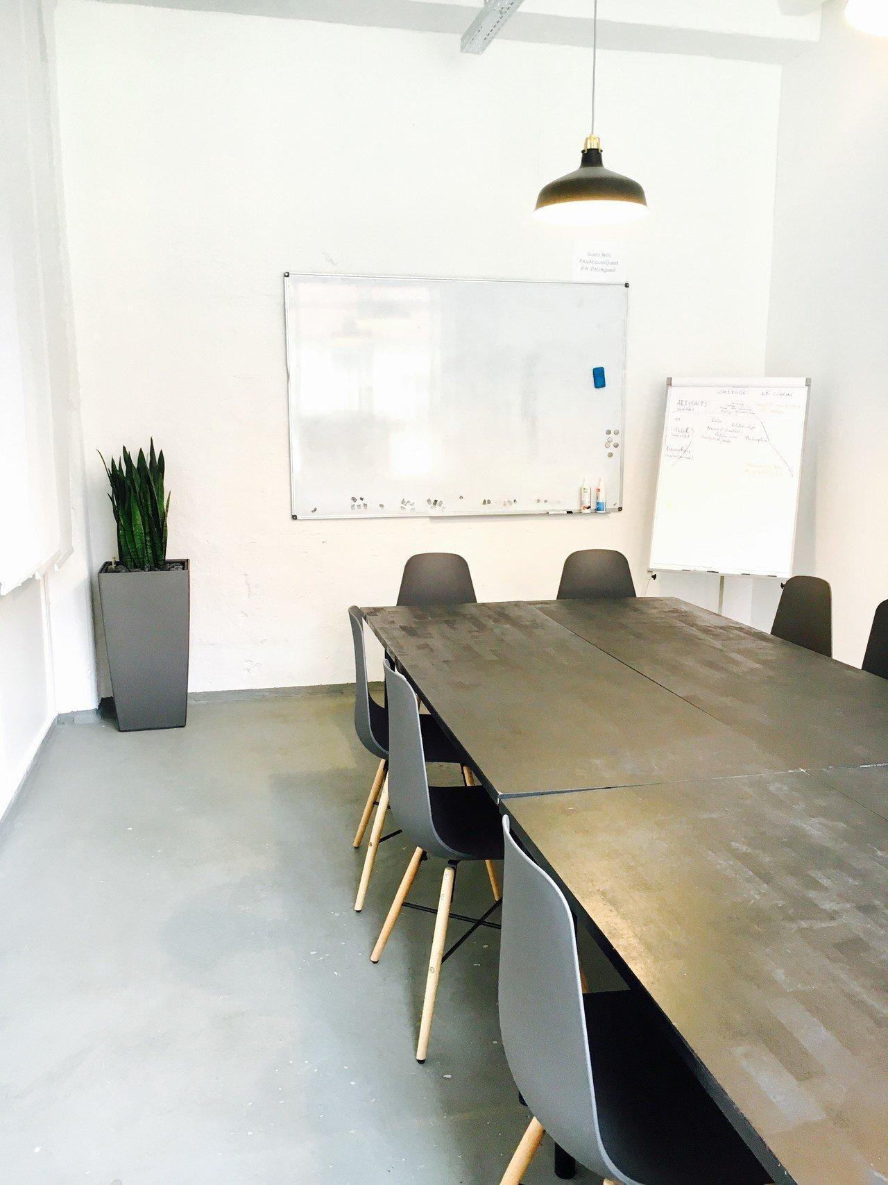 Berlin  Meeting room Elisabeth von Stackelberg image 1