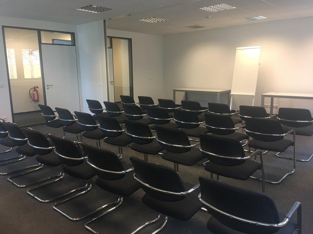 Hamburg Seminarräume Salle de réunion NEW conference-/meeting room near airport image 5