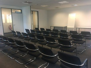 Hamburg Seminarräume Meeting room NEW conference-/meeting room near airport image 5