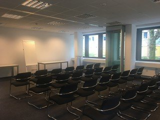 Hamburg Seminarräume Meeting room NEW conference-/meeting room near airport image 6