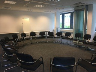 Hamburg Seminarräume Meeting room NEW conference-/meeting room near airport image 7