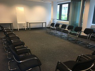 Hamburg Seminarräume Meeting room NEW conference-/meeting room near airport image 8