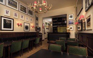Berlin Seminarräume Restaurant FNC image 0
