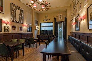 Berlin Seminarräume Restaurant FNC image 1