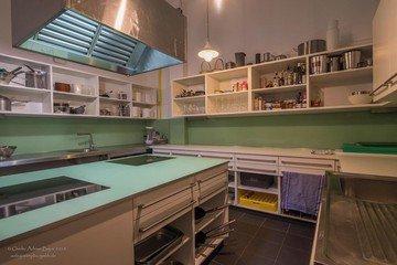 Berlin Seminarräume Restaurant FNC image 3