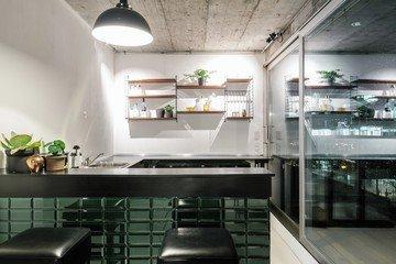 Stuttgart  Rooftop F&K Studio image 5