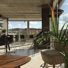 Stuttgart  Rooftop F&K Studio image 6