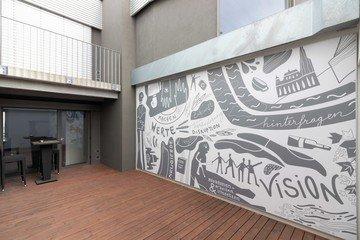 Vienna Workshopräume Lieu Atypique Design Thinking Space image 3