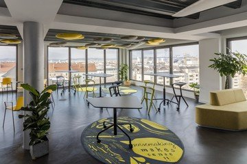 Vienna Workshopräume Lieu Atypique Design Thinking Space image 0