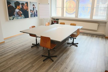 Berlin training rooms Salle de réunion TUECHTIG - Meetingraum 1 image 0