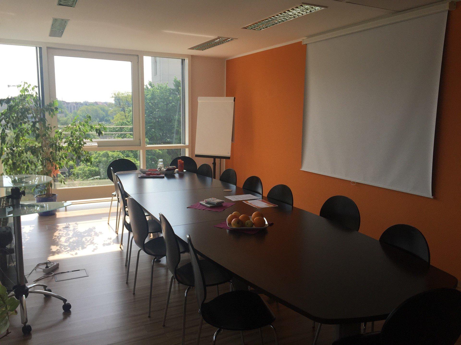 Leipzig  Meetingraum Seminarraum inkl. Ausstattung Leipzig-Zentrum image 0