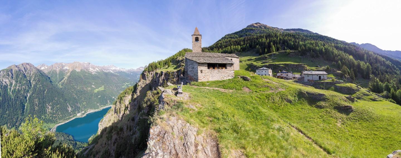 Rest der Welt  Besonders Rifugio Alpe San Romerio image 9