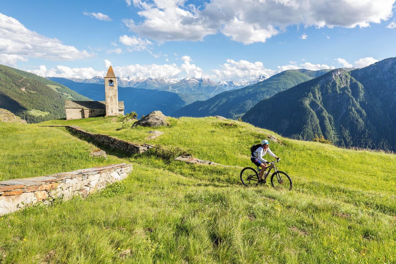 Rest der Welt  Besonders Rifugio Alpe San Romerio image 15