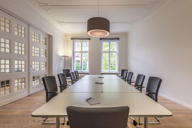 Berlin  Meetingraum Inplace Personalmanagement GmbH image 6
